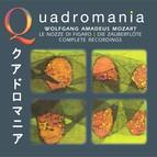 Quadromania: Wolfgang Amadeus Mozart (1950)