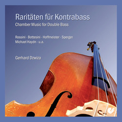 Chamber Music for Double Bass