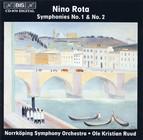 Rota -Symphonies No.1 & 2