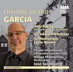 Orlando Jacinto García: Auschwitz, Varadero Memories & In Memoriam Earle Brown