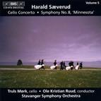 Sæverud - Symphony No.8, Minnesota