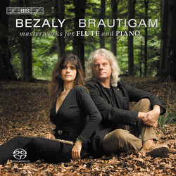 Bezaly and Brautigam - Masterworks for Flute and Piano