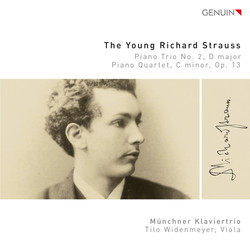The Young Richard Strauss