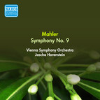 Mahler, G.: Symphony No. 9 (Vienna Symphony, Horenstein) (1952)