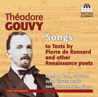Gouvy: Songs