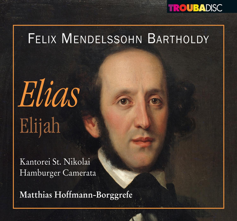 Elias Mendelssohn