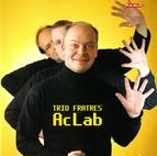 Trio Fratres: Ac Lab