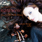 Kashmir: Remix cello with drums