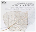 Reicha: Wind Quintet in A minor, Op. 91, No. 2 - Andante Nos. 1 and 2 - Adagio in D minor