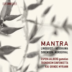 Mantra – music for sinfonietta
