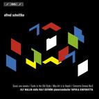 Schnittke - Violin Works