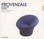 Provenzale, F.: Dialogo Della Passione / Cailo, G.C.: Sonata for 3 Violins and Organ (Passione, Vespro)
