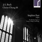 J.S. Bach: Clavier-Übung III