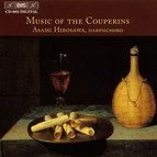 Music of The Couperins