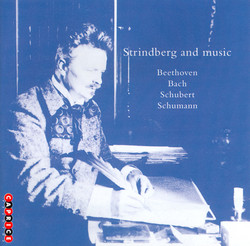 Strindberg And Music