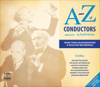 A To Z Of Conductors