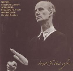 Weber - Schubert - Beethoven