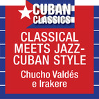 Classical Meets Jazz: Cuba