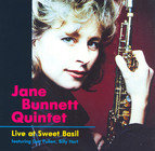 Jane Bunnett Quintet: Live at Sweet Basil