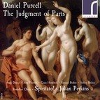 Daniel Purcell: The Judgment of Paris