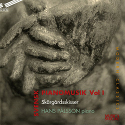 Swedish Piano Music 1910-1945, Vol. 1