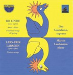 Songs by Bo Linde and Lars-Erik Larsson
