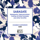 Sarasate Violin Favorites