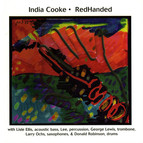 Cooke, India: RedHanded