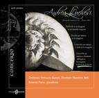 Luchesi: Sinfonie - Sonata - Concerto