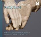 Requiem: Masses by Capuana & Rubino