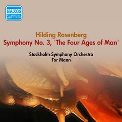 Rosenberg, H.: Symphony No. 3,