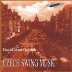 Czech Swing Music: David and Goliath (1937-1945)