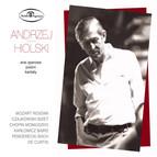 Mozart - Rossini - Czajkowski - Bizet - Moniuszko - Karłowicz - Baird - Penderecki - Bach: Arie operowe - Pieśni - Kantaty
