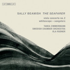 Sally Beamish - ´The Seafarer'