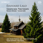 Concerto Russe - Piano Concerto