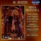 Haydn, M.: Missa A 2 Cori,