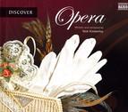 Discover Opera