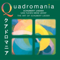 Quadromania: Schubert Lieder (1928-1949)