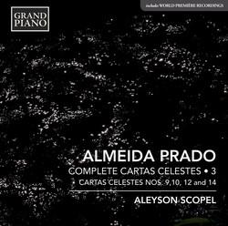Prado: Cartas Celestes, Vol. 3