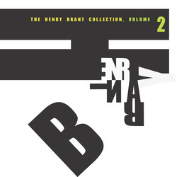 The Henry Brant Collection, Vol. 2