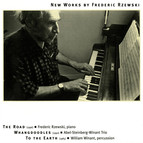 New Works by Frederic Rzewski