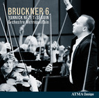 Bruckner: Symphony No. 6 in A major (ed. R. Haas)