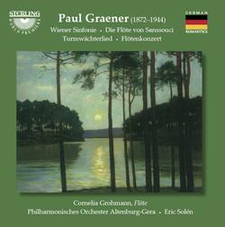 Paul Graener: Wiener Sinfonie, Die Flöte von Sanssouci...