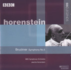 Horenstein - Bruckner: Symphony No. 5