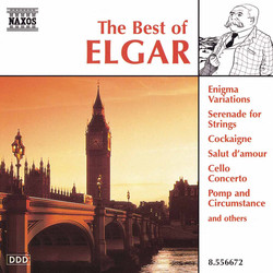 Elgar (The Best Of)