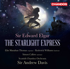 Elgar: Starlight Express, Op. 78