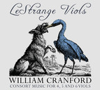 Cranford: Consort Music for 4, 5 & 6 Viols