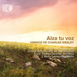 Alza Tu Voz: Himnos de Charles Wesley