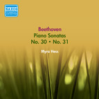 Beethoven, L. Van: Piano Sonatas Nos. 30 and 31 (Hess) (1954)