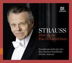 Richard Strauss: Don Juan & Ein Heldenleben (Live)
